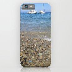 The Beach iPhone 6s Slim Case
