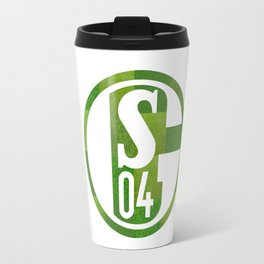 Football Club 21 Travel Mug