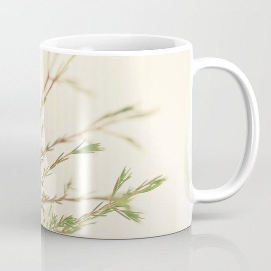Waxflower Mug