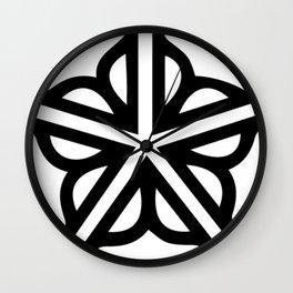 Rochester Wall Clock