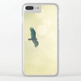 Soar Clear iPhone Case