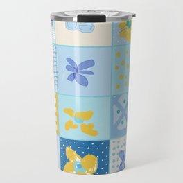 KIM'S DESIGN Travel Mug