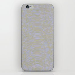 Faraday's Law - The Dress iPhone Skin