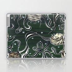 I & I Laptop & iPad Skin