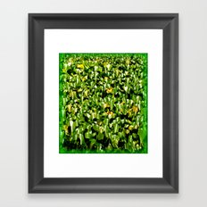 Lillie's Framed Art Print