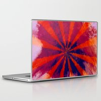 focus Laptop & iPad Skins featuring *Focus* by Mr and Mrs Quirynen