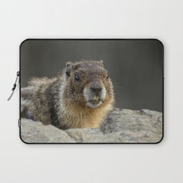 Rock Chuck Laptop Sleeve