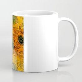 floral mix Coffee Mug