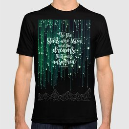 ACOMAF - Starfall T-shirt