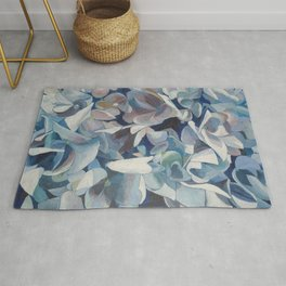 Let Go of Knowing Rug
