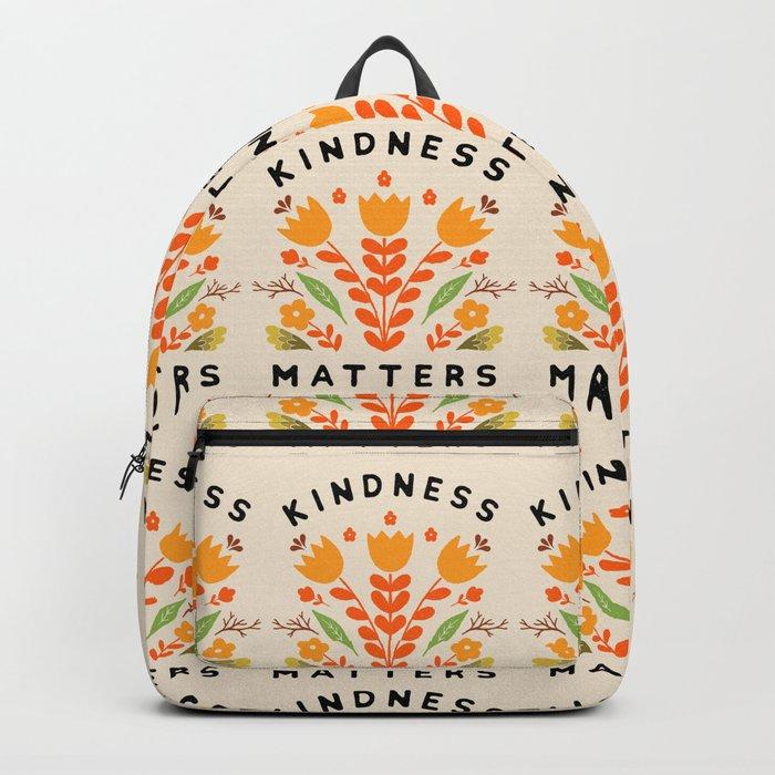 kindness matters Rucksack