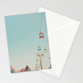 skyglider II Stationery Cards