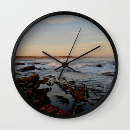 Landscapes and Seascapes Wall Clock