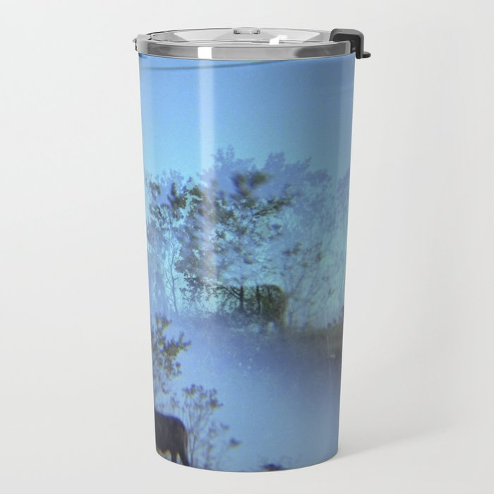 Experiment no. 314 Travel Mug