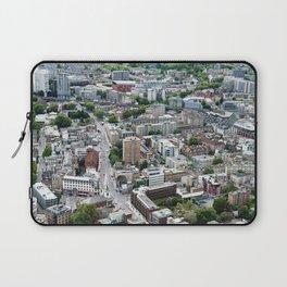 London Cityscape Laptop Sleeve