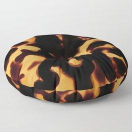 Tortoise Shell II Floor Pillow