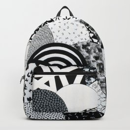 Scrubbing Bubbles Backpack