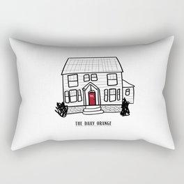 DO House Rectangular Pillow