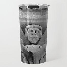 Acanthus Man Travel Mug