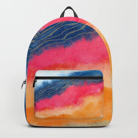 Improvisation 63 Backpack