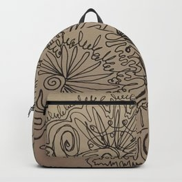 Whimsy Backpack