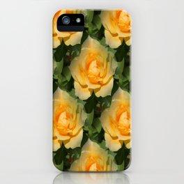 Mellow Yellow.... iPhone Case