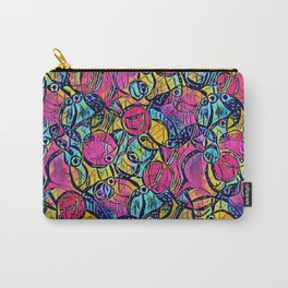 ALIEN GUPPIES Carry-All Pouch