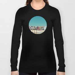 Triana, the beautiful Long Sleeve T-shirt