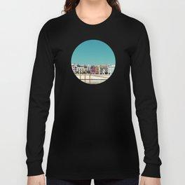 Triana, the beautiful Long Sleeve T-shirt