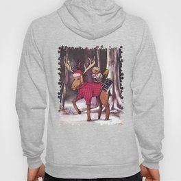 Most Canadian Picture Hoody