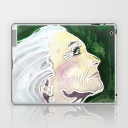 The Crone Laptop & iPad Skin