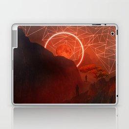 2077 landscape II Laptop & iPad Skin