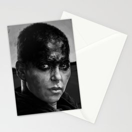 Imperator Furiosa Stationery Cards