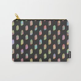 DP150-10 Colorful Pattern Carry-All Pouch