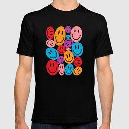 Warped Happiness T-shirt