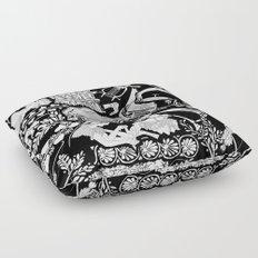 Alcinous Floor Pillow