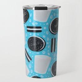 Oreo Love Travel Mug