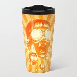 Big Fireee! Travel Mug