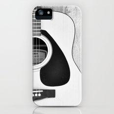 Guitar Slim Case iPhone (5, 5s)
