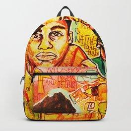 2013 da inner soul yall #delasoul Backpack