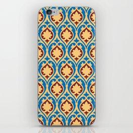 Byzantine I iPhone Skin