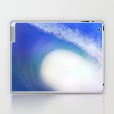 Splash Wave Laptop & iPad Skin