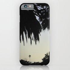 Santa Barbara Sunset iPhone 6s Slim Case