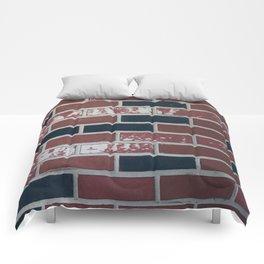 Firehouse Art Comforters