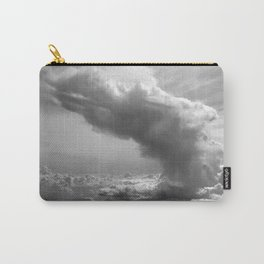 Explosion in the Sky Carry-All Pouch
