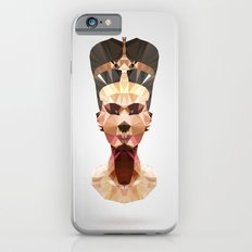 Polygon Heroes - Nefertiti iPhone 6s Slim Case