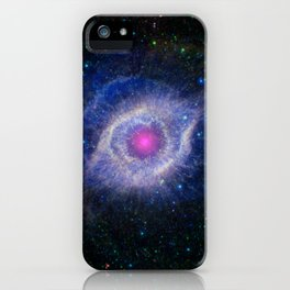 368. Helix Nebula - Unraveling at the Seams iPhone Case