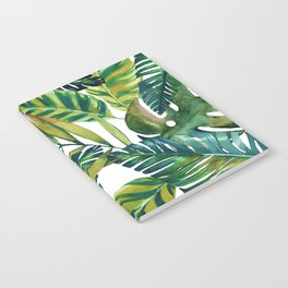 banana life Notebook