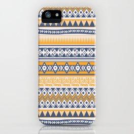 Tribal-Ethnic iPhone Case
