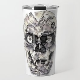 Home Taping Is Dead Travel Mug